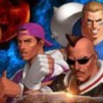【KOF'98UMOL】KOFアプリの最強パーティー候補アメスポチームの性能は!