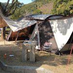 【和歌山】休暇村紀州加太オートキャンプ場をブログで紹介!温泉景観過去ナンバー1